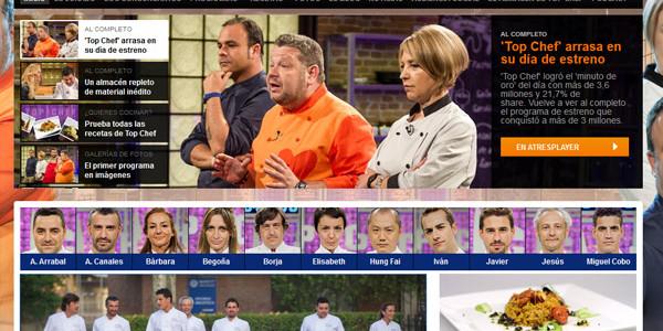 Noticias gastronómicas comentadas (otoño 2013)